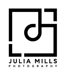 Julia Mills Photography Logo