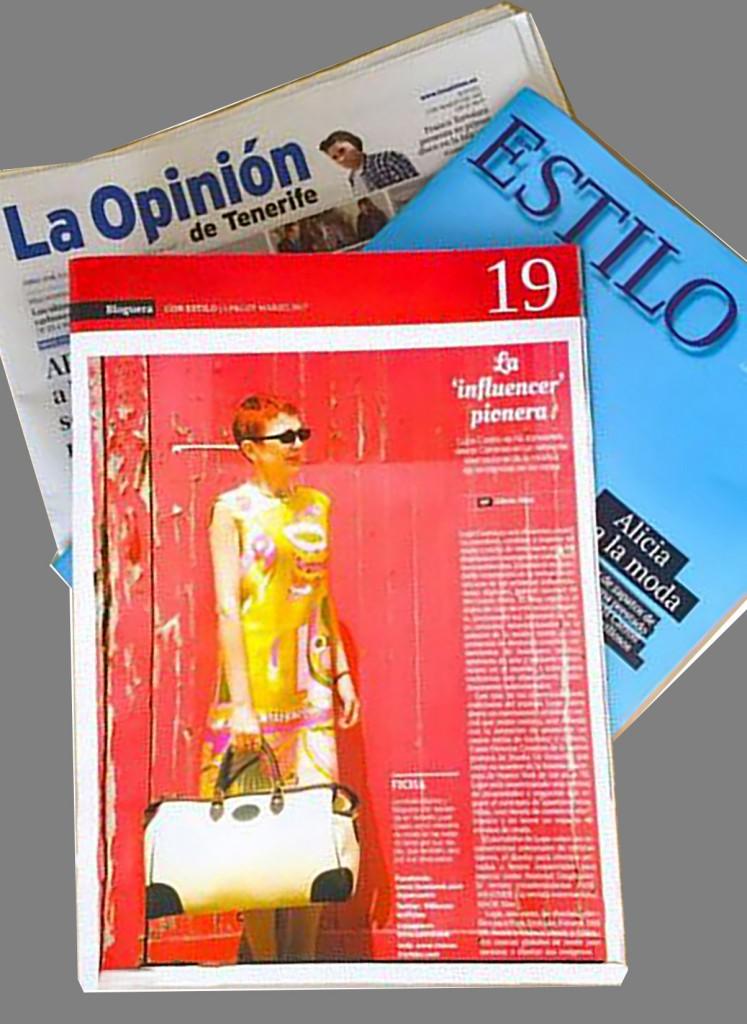El Estilo Magazine: Spring 2017